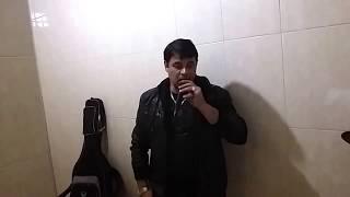 Eu cuido de ti   Cláudia Canção Cover Hamilton José