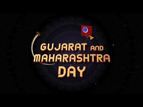 Maharashtra and Gujarat Day Special