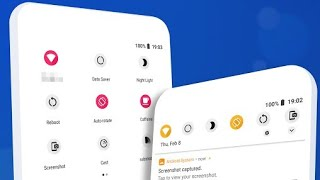 Get Android P On Any Costom Rom On Letv 1S All Model's And Other Phone Using Substratum Theam Engine