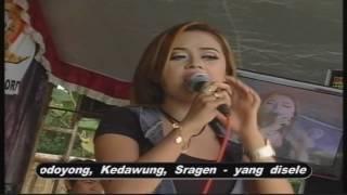 Pagelaran REOG WAHYU BUDOYO Vs OM ZELINDA Live Jambangan