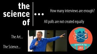 The Art and Science of Polling