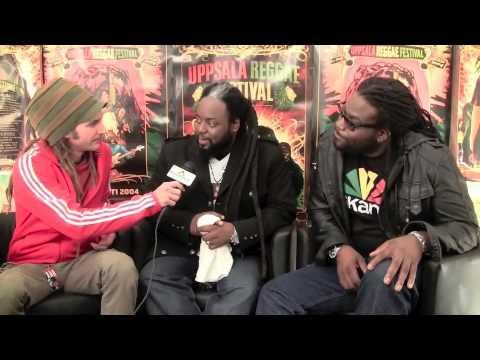 Interview Peetah Amp Gramps Morgan Uppsala Reggae