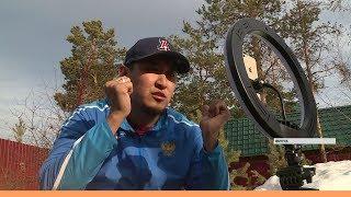 Как тренируются якутские спортсмены на самоизоляции