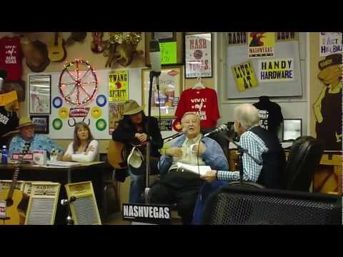 "John D. Loudermilk: The Story Behind ""Indian Reservation"" on the ""Viva! NashVegas® Radio Show"""