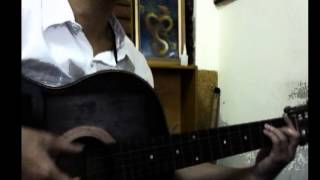 Đổi thay - cover (acoustic)