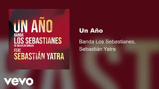 Banda Los Sebastianes Un Ao Audio.mp3