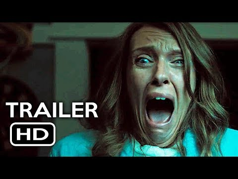 Hereditary Official Trailer #2 (2018) Toni Collette, Gabriel Byrne Horror Movie HD