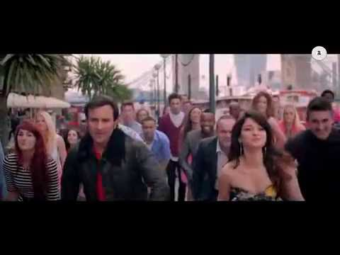 Caller tune  hd song from humshakal 2014 mpeg4