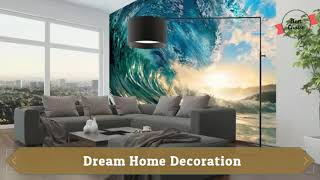Home Decoration Styles for Modern Homes Home Decoration Styles for Modern Homes   3D Wallpaper desig