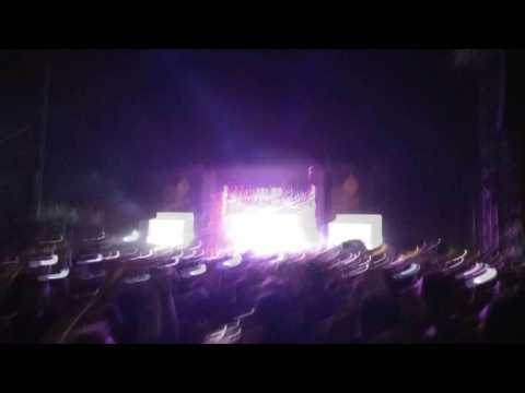Aerosmith -  Dream on, Florence