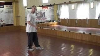 Dance Kitchen. Лучшее видео обучение хип хопу. Часть 2