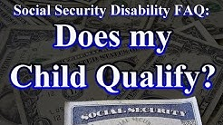 hqdefault - Does Child Diabetes Qualify Ssi