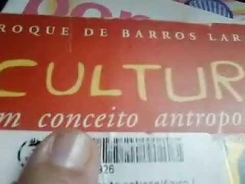 Cultura Laraia Pdf
