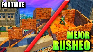 * new * best RUSHEO to earn more and be a PRO at FORTNITE: Battle Royale