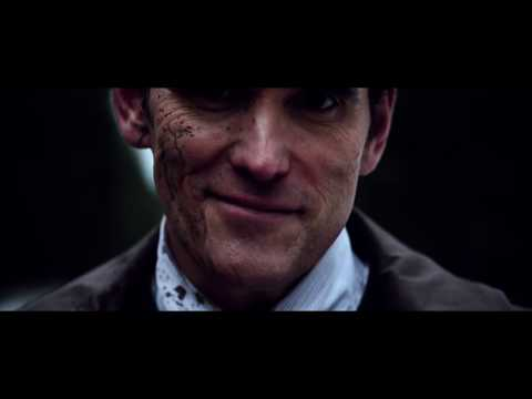 The House That Jack Built (2018) Trailer #1 HD