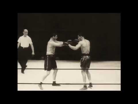 Joe Louis vs James J. Braddock ᴴᴰ [FULL FIGHT]