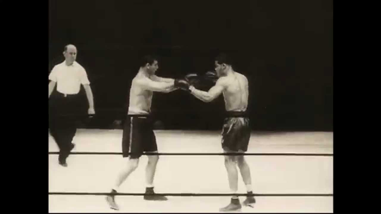 Joe Louis vs James J. Braddock ᴴᴰ [FULL FIGHT]