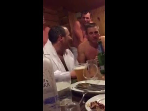 анекдот два путя видео в бане