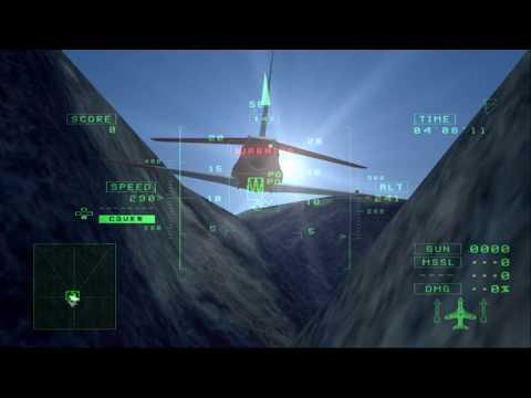 【TAS】エースコンバット5 - Mission 19:決路
