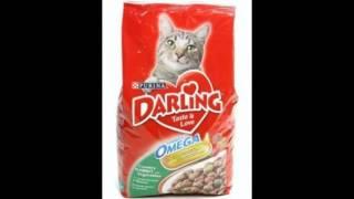 видео Корм для кошек Ночной охотник: обзор, отзывы и цены