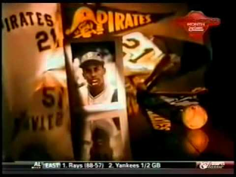 Roberto Clemente-Sportscentury (1 of 4)