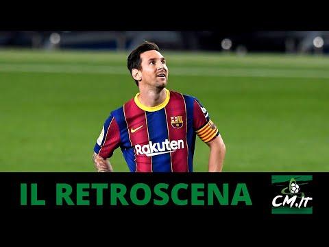 """Calciomercato Inter, Retroscena MESSI: """"Se lo potevano permettere"""""""