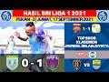Hasil BRI Liga 1 2021 Hari Ini - Persela vs Persita - Jadwal BRI Liga 1 2021