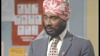 Mind Your Language s03e 06   Repent at Leisure