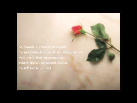 Engelbert Humperdinck - If Tomorrow Never Comes (Lyrics)