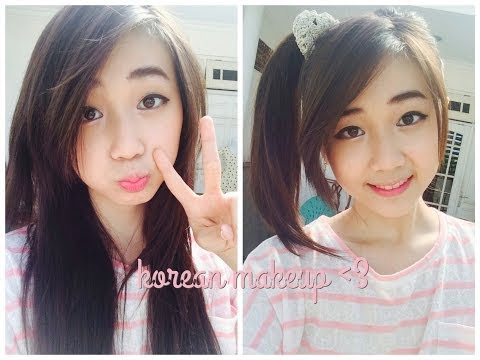 make-up-indonesia-:-makeup-cewek-korea?