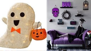 Target Releases NEW Halloween & Fall Decor In JULY?!