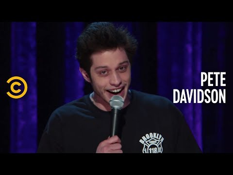 Pete Davidson: SMD - Adorable Single Mother