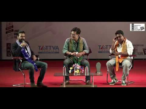 Interactive Session at 5th Brahmapautra Valley Film Festival 2017