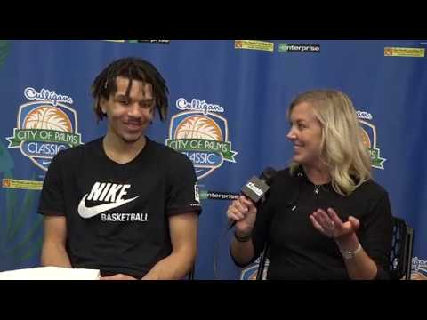 Five-Star Prospect Cole Anthony Commits to North Carolina