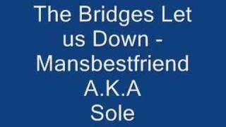 Play The Bridges, Let Us Down