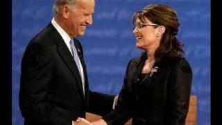 Sarah Palin Refused To Prepare For VP Debate