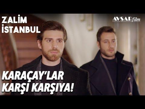 Karaçay Kozlarını Paylaşıyor!🔥 | Zalim İstanbul 21. Bölüm