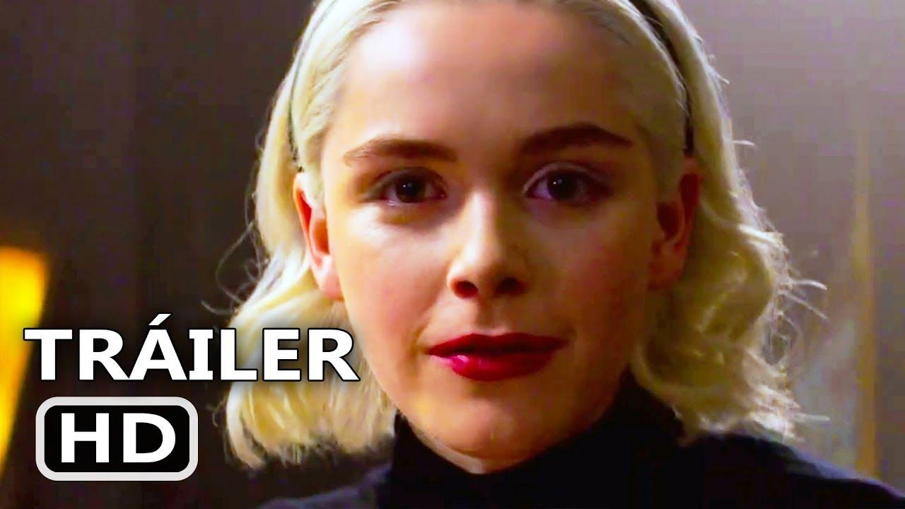 c08f08927 'Las escalofriantes aventuras de Sabrina - Parte 2' rompe la fórmula  abriendo un prometedor camino para la...