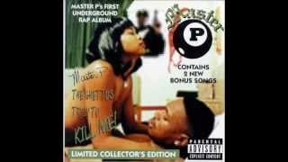 "Master P ""Always Look A Man In The Eyes"" (BONUS TRACK) Featuring Mystikal & Silkk The Shocker"
