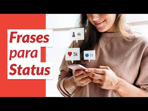 Frases Curtas para Status Vídeo com Frases e Texto Para Copiar para seus Status em 2020.