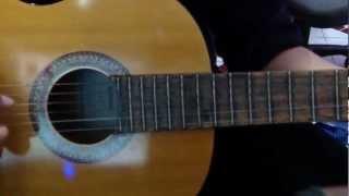 Bài hát cho e-guitar(Bi a)