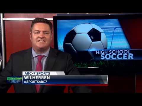 Morning Sports April 6th 2018 ABC-7 KVIA Wil Herren