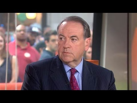 Mike Huckabee Doubles Down: Obama Is Like Hitler!