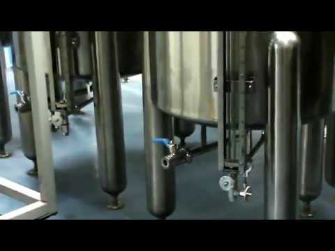 Swastik Auto Perfume Manufacturing, Mixing, Batching, Chilling, Filtering,  Maturation Plant 1