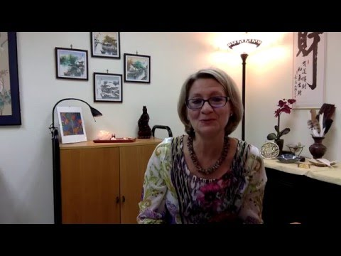 Radiant Thyroid Activator - Energy Medicine Quick Tip with Dr. Melanie