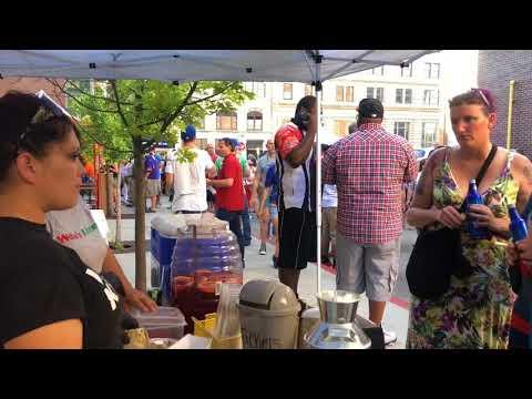 Flint Community Votes Best Burger