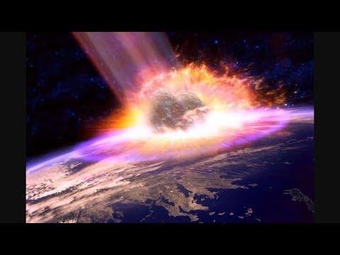 Doomsday! 23 September 2017 End of Days NASA Revelations What