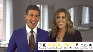 Luis D. Ortiz and Monica Monson Invite You To The Valley