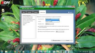 Como instalar y configurar el Antivirus Microsoft Security Essentials Tutorial En Español Latino