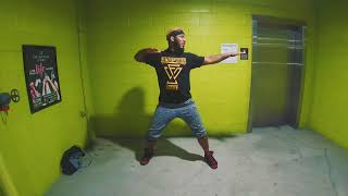 Work -Lil Jon (Zumba Choreography)- @ZBOYY_BENJI